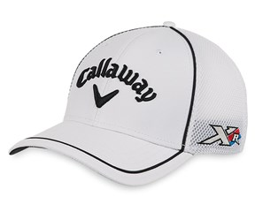 Callaway Tour Authentic Fitted Mesh Cap 2016