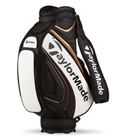 TaylorMade 9.5 Inch Tour Staff Bag 2016