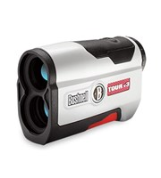 Bushnell Tour V3 Jolt Laser RangeFinder with Pinseeker Technology