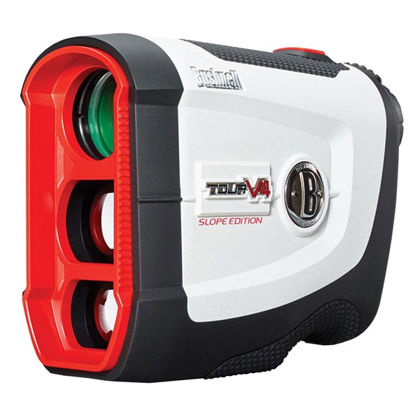 Bushnell Tour V4 Shift Slope Edition Laser Rangefinder