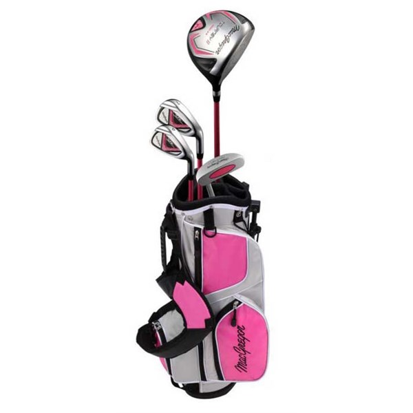 MacGregor Girls Tourney II Package Set