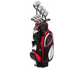 MacGregor Tourney II Packaget Set  Graphite Shaft
