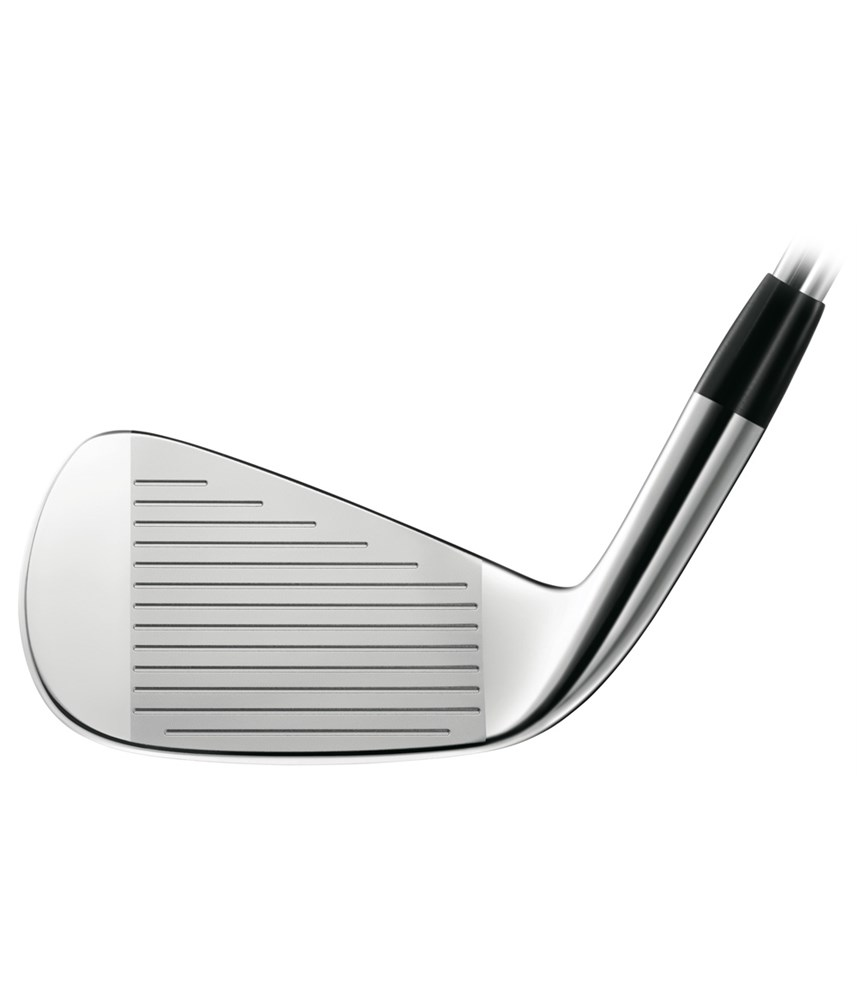 Taylormade Tour Preferred MB Irons Review - Plugged In Golf
