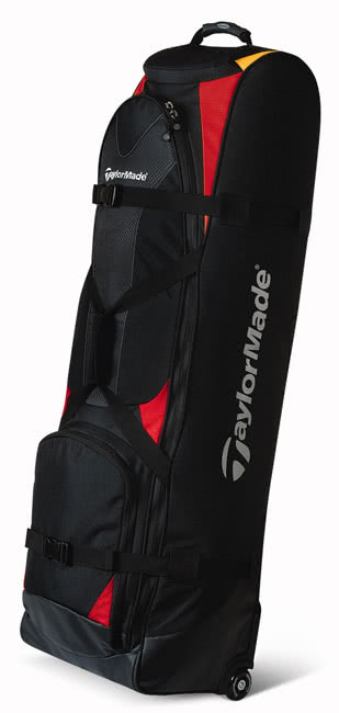 Used Ladies Golf Clubs >> Taylormade Deluxe Travel Cover