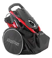 BagBoy 3 Wheel Trolley Dirt Bag