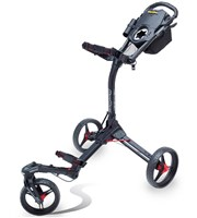 BagBoy Triswivel II Push Trolley