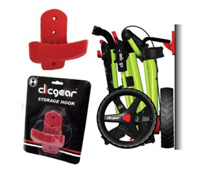 Clicgear Trolley Storage Hook
