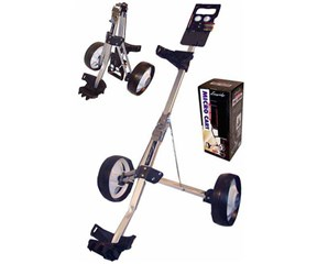 3-Fold Micro Cart Trolley