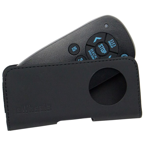 eWheels Remote Belt Clip