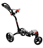 Eze Glide Compact Tri-Spin 360 Degree Trolley