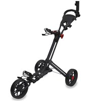 Eze Glide 3G Smart Fold Trolley