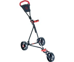Longridge Junior Golf Cart Trolley  3 Wheel