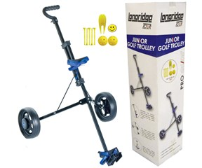 Pro Glide Junior Golf Trolley