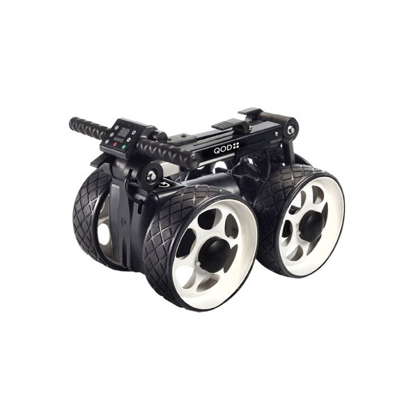 QOD Lithium Electric Trolley