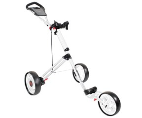 Masters 5 Series Junior 3 Wheel Push Trolley
