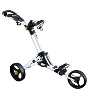 iCart Go 3 Wheel Push Trolley