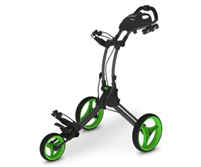 Rovic RV1C Trolley Cart By Clicgear