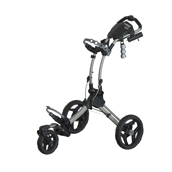 Clicgear Rovic RV1S Swivel Trolley 2019