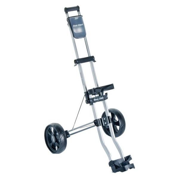 Trombone Duo Cart Twin Frame Trolley