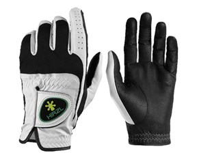 HIRZL Mens Trust Control Golf Gloves