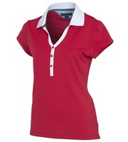 Tommy Hilfiger Ladies Meryl Polo Shirt 2015