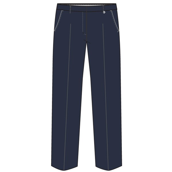 Tommy Hilfiger Ladies Arielle Golf Trouser
