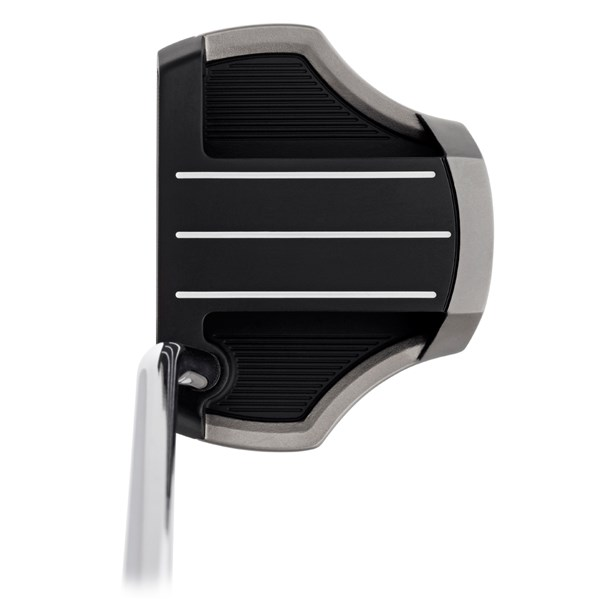 Never Compromise Sub30 Type 50 Putter (Heel Shaft)