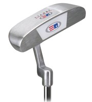 US Kids UltraLight Jekyll Putter