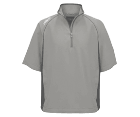 Proquip Mens Ultralite Half Sleeve Wind Top 2014