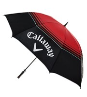 Callaway Tour Authentic 68 Inch Double Canopy Umbrella 2016