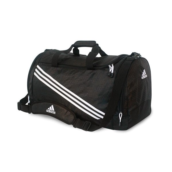 Adidas Golf University Medium Duffel Bag