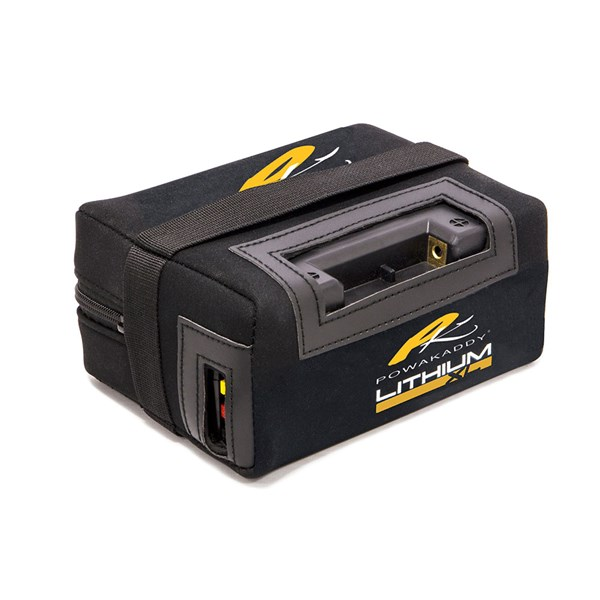 Powakaddy Universal Lithium Battery & Charger