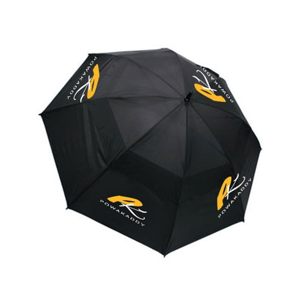 Powakaddy UV Protected Retractable Umbrella