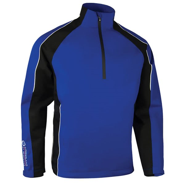 Sunderland Mens Vancouver Pro Waterproof Weatherbeater Jacket