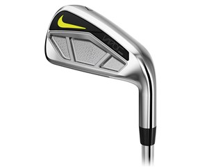 Nike Vapor Speed Irons  Steel Shaft