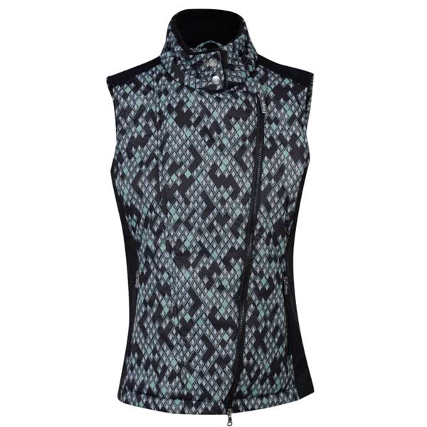 Daily Sports Ladies Vega Wind Vest