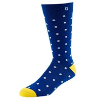 FootJoy ProDry Vista Collection Fashion Crew Socks