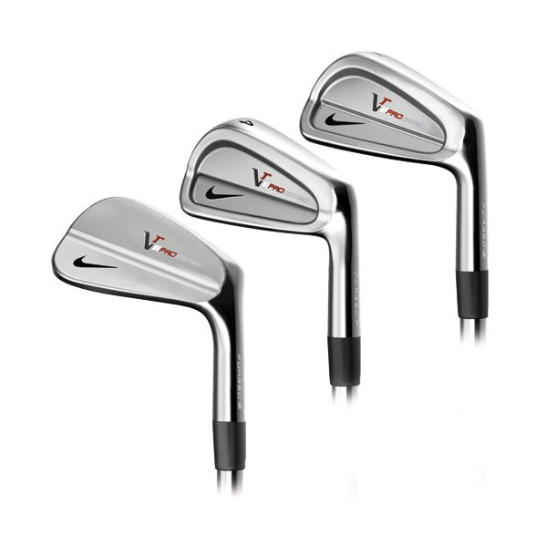 Nike VR Pro Combo Irons (Steel Shaft)