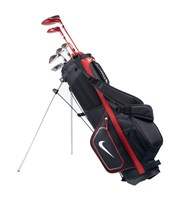Nike Junior VRS Step 2 Golf Package Set  For 52 to 61 Inch tall