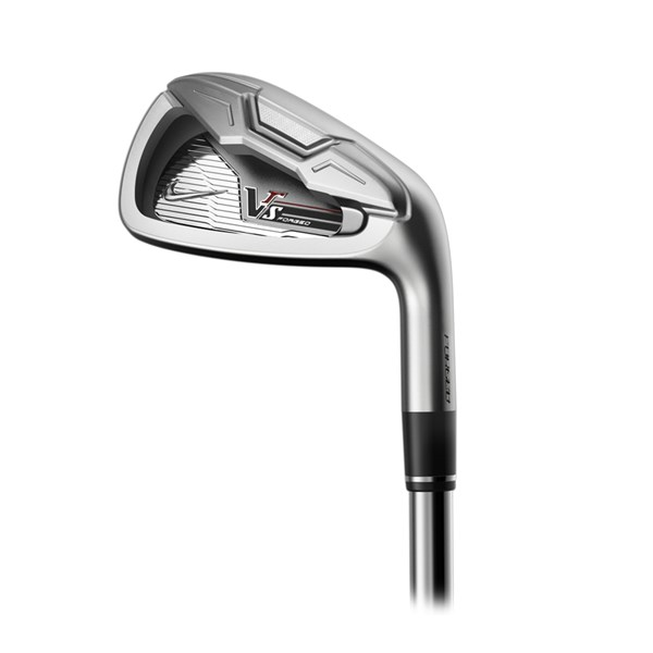 Nike VR_S Forged Irons (Steel Shaft)