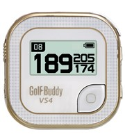 GolfBuddy VS4 Voice GPS Unit