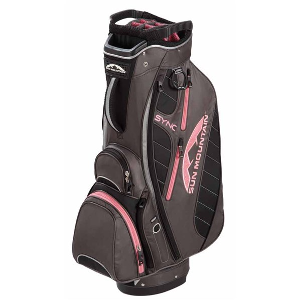 Sun Mountain Ladies Sync Cart Bag 2012