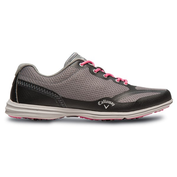 Callaway Ladies Solaire II Golf Shoes