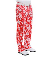 Royal And Awesome Wahine Magnet Golf Trouser
