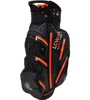Lynx Golf 7.5 Inch Waterproof Stand Bag