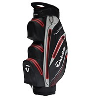 TaylorMade Waterproof Cart Bag 2016