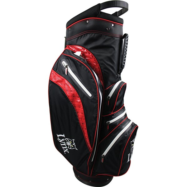 Lynx Golf 9 Inch Waterproof Cart Bag