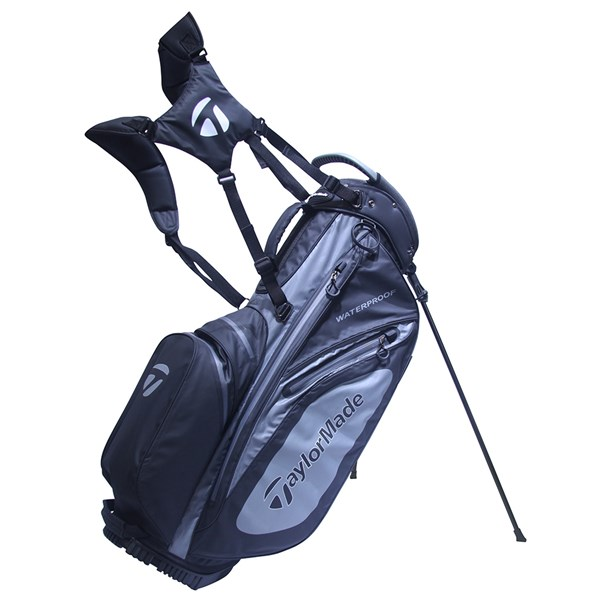TaylorMade Waterproof Stand Bag 2018