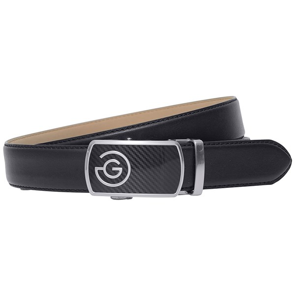 Galvin Green Mens Wayne Leather Belt