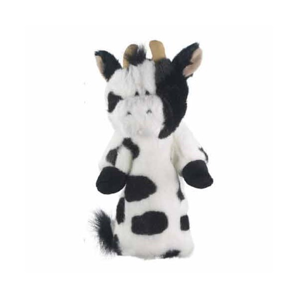 Winning Edge Cow Cookie Headcover